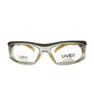 Uvenis crips lens eyeglasses