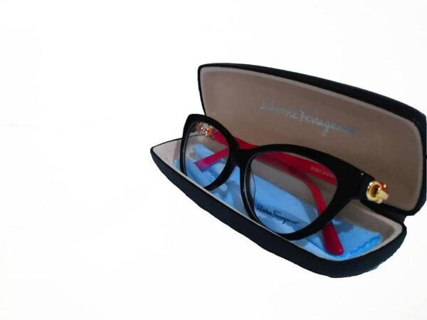 Sorrel glasses