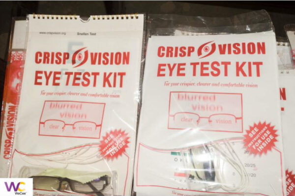 Single Test kit